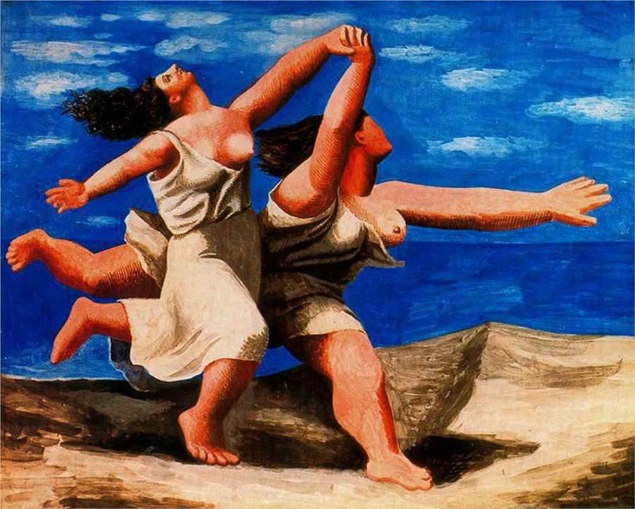 two-women-running-on-the-beach